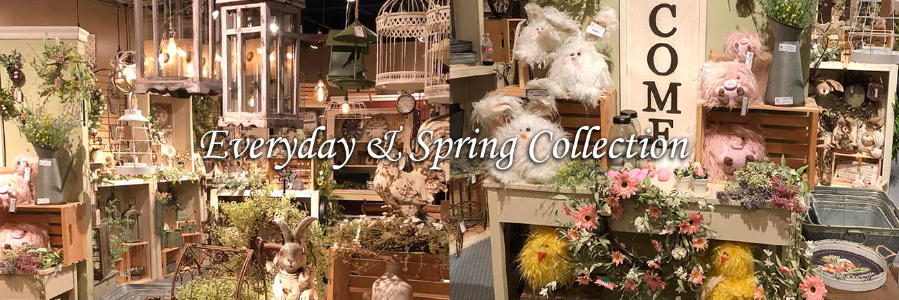 2019.05.02 - All Spring and Everday Collection
