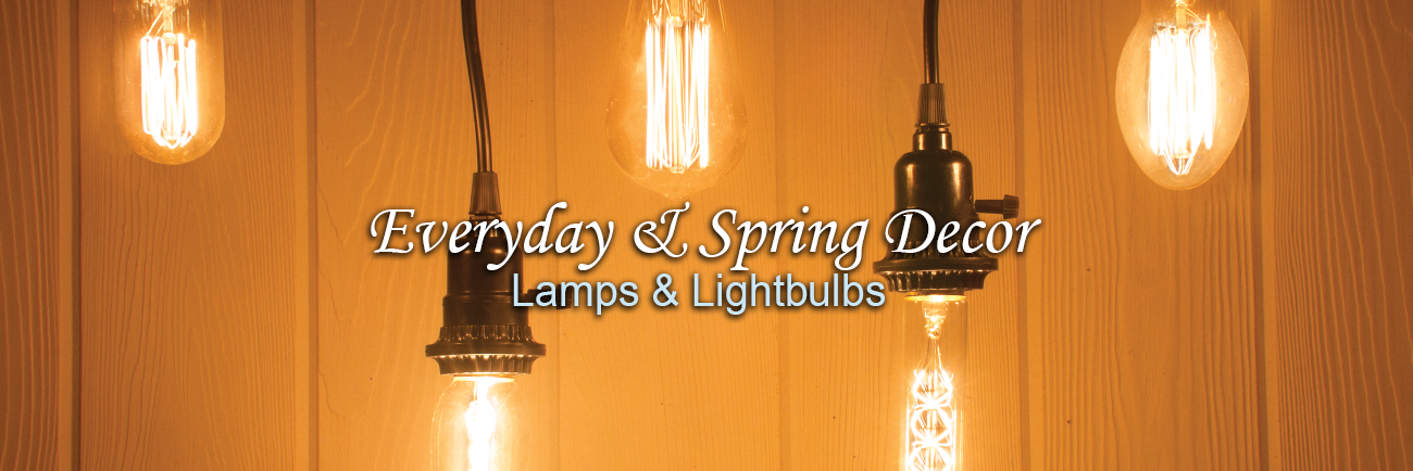 2019.05.02 - Everyday and Spring Decor_Lamps