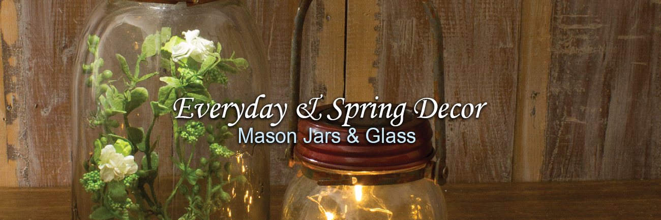 2019.05.02 - Everyday and Spring Decor_Mason