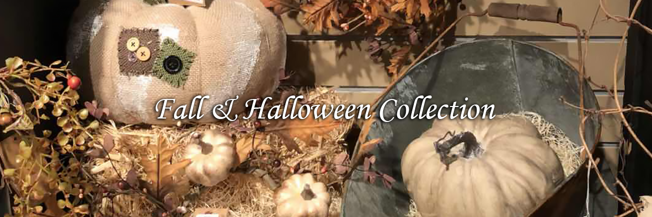 2019.05.03 - All Fall and Halloween Collection