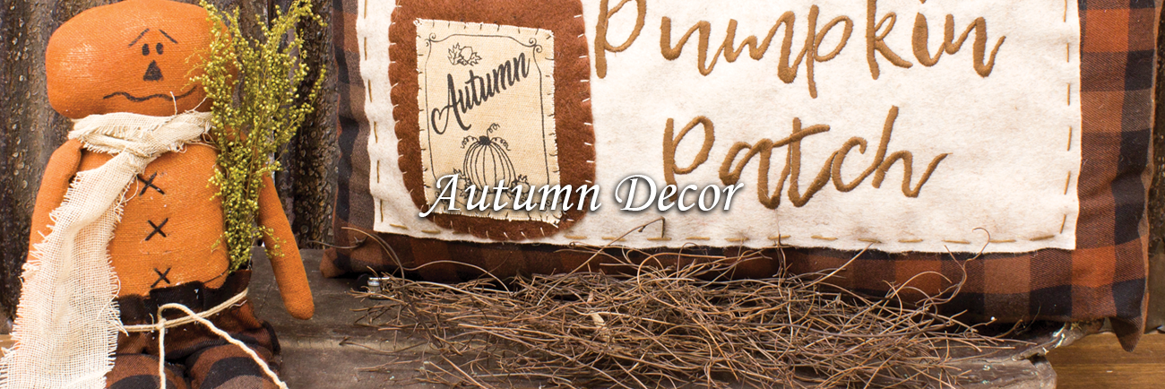 2019.05.03 - AutumnDecor