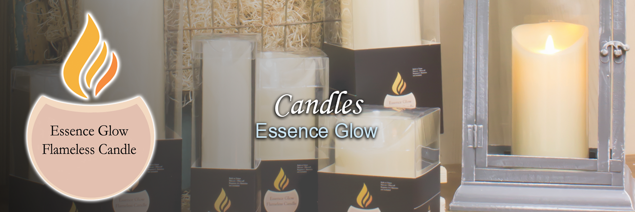 2019.05.03 - Candles_EssenceGlow