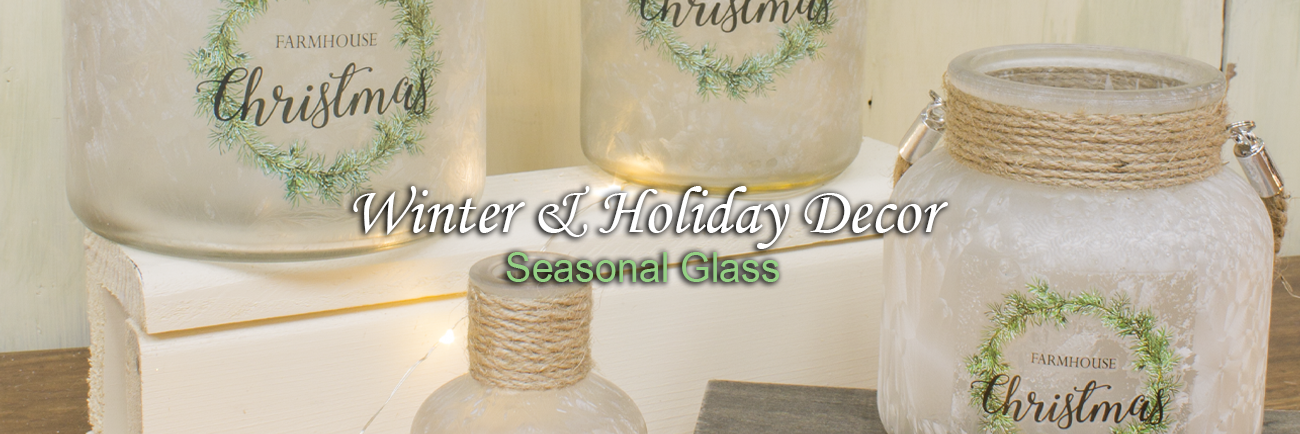 2019.05.08 - Winter and Holiday Decor_Glass