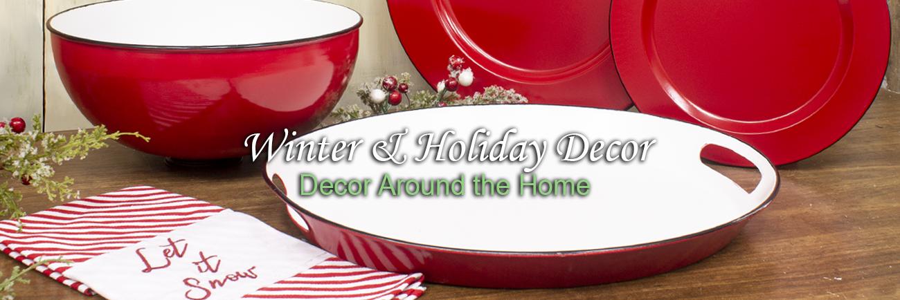 2019.05.08 - Winter and Holiday Decor_Home