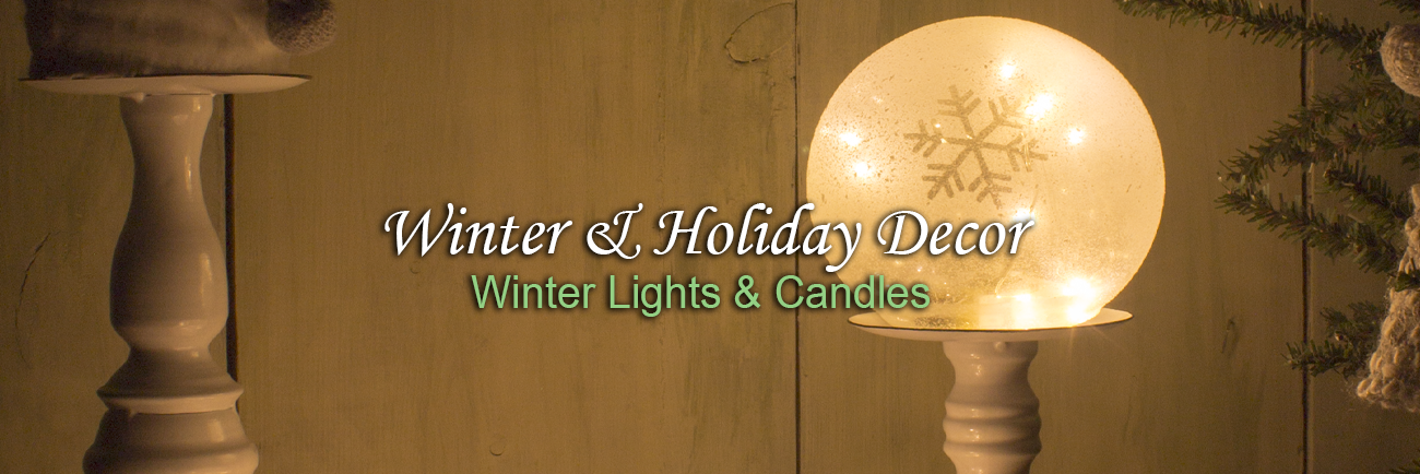 2019.05.08 - Winter and Holiday Decor_Lights