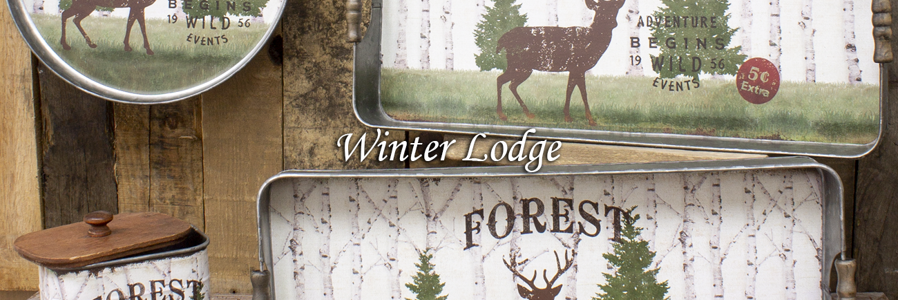 2019.05.10 - Winter Themes_Lodge