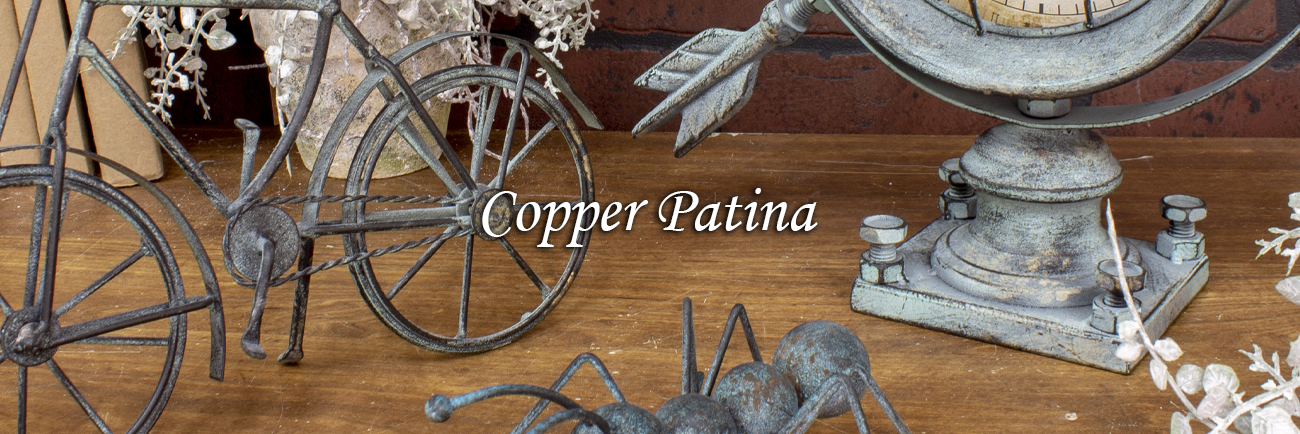 2019.06.05 - Everyday and Spring Decor_Copper Patina