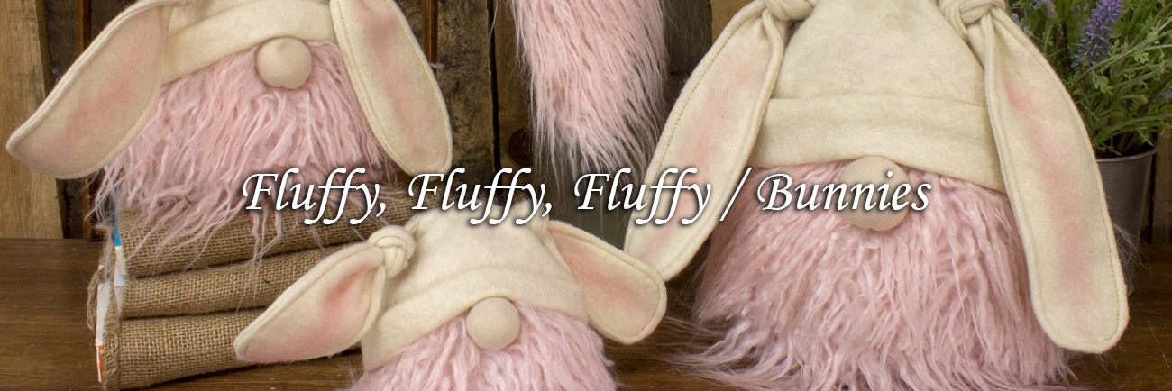 2019.06.05 - Everyday and Spring Decor_Fluffy