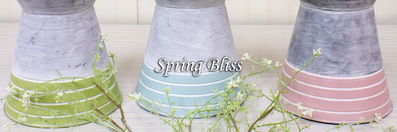 2019.06.05 - Everyday and Spring Decor_Spring Bliss