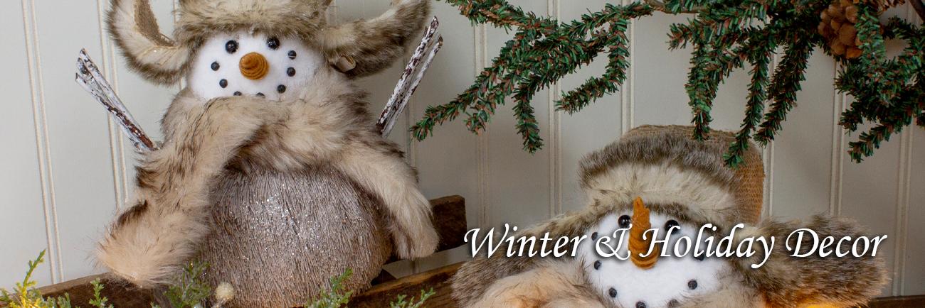 2020.01.02-Winter&HolidayDecor